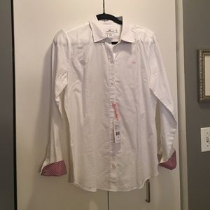 Vineyard Vines Oxford Shirt