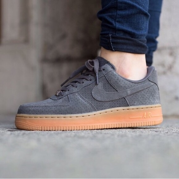 nike air force 1 suede womens one piece