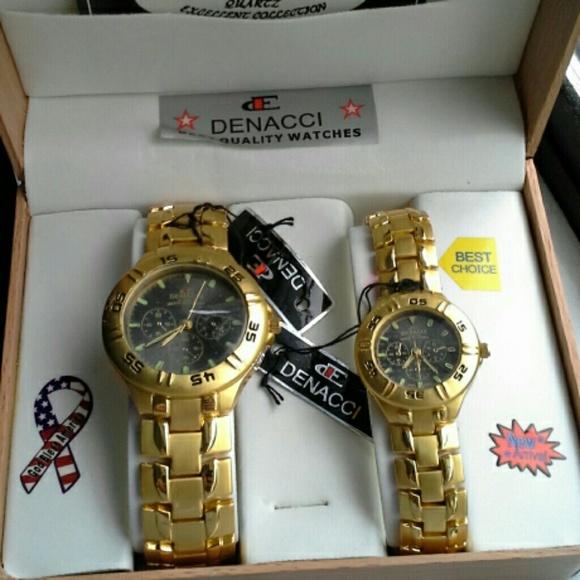 denacci accessories denacci watches men and womenu0027s