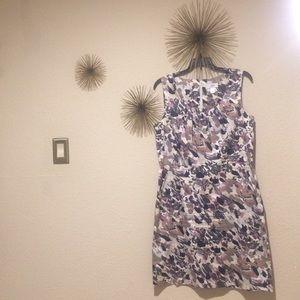 Loft shift dress with pockets!