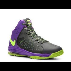 Shoes Maxair Basketball Poshmark Shoe Flywire Nike 2014 dEIwqw0