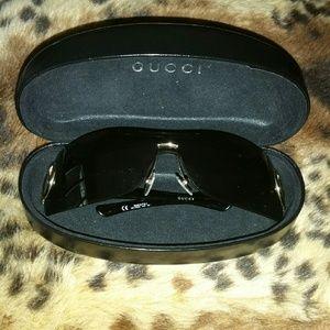 Gucci Sunglasses GG 2712/S PU2 115