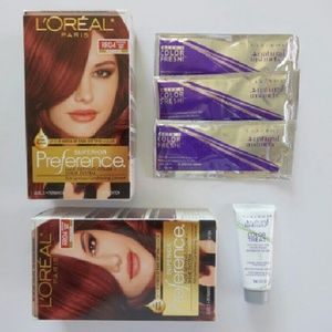 Sephora Other - 💥LAST CHANCE💥Loreal Hair Color