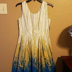 Marvin Richard's size 4 dress nwt