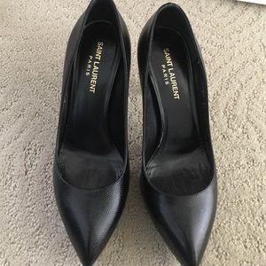 Saint Laurent Shoes - Saint Laurent pumps