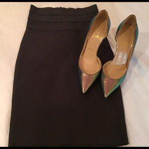 Herve Leger Dresses & Skirts - 🗿brand new herve leger mini skirt🗿