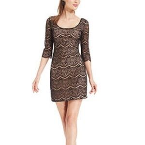 "Guess Black Lace ""Kira"" dress"