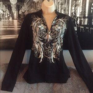 Gorgeous new jacket sz M
