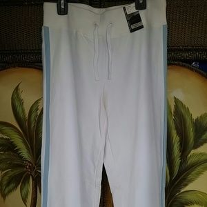 Atlletic pants NWT new york & co