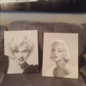Other - Two new Marilyn Monroe pictures