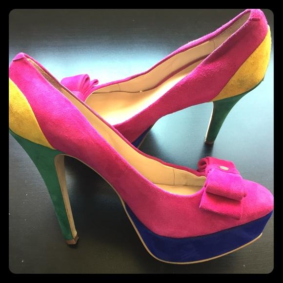 2d9a2f5fb8c0 INC International Concepts Shoes