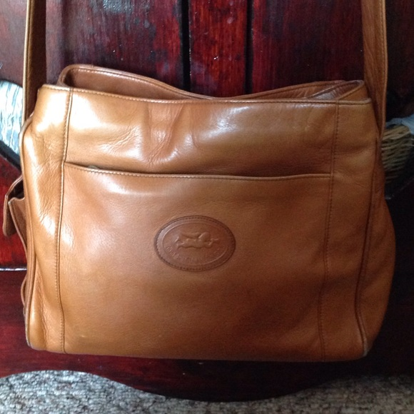 15c8f2e371a4 American Angel Handbags - American Angel leather purse