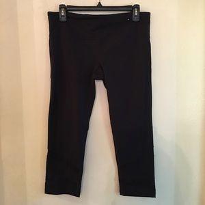 Pants - Gap fit black pants