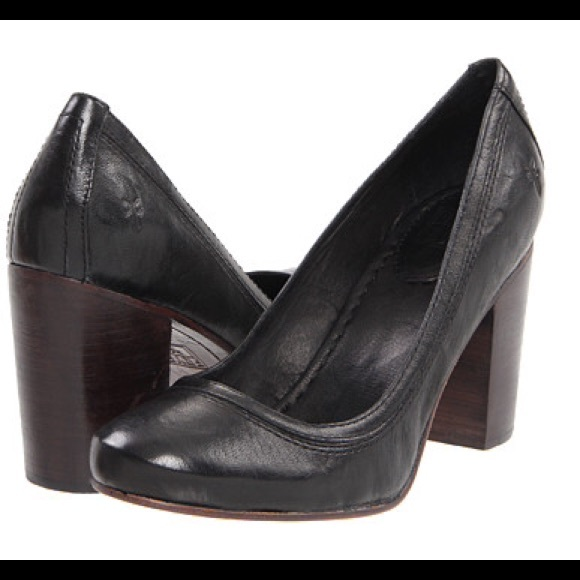 Womens Harlow Pump Slingbacks Heels Frye High Quality Buy Online Websites Free Shipping Release Dates Outlet Best Place Clearance Best psiun0