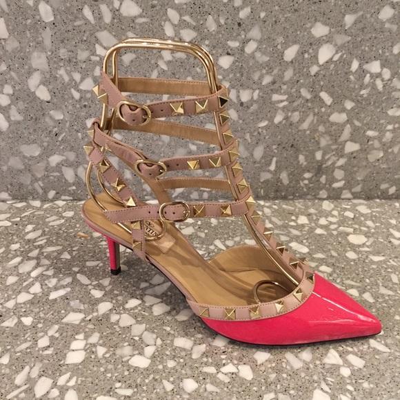 Valentino Shoes | Valentino Garavani