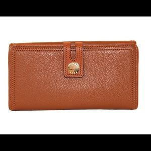 Michael Kors Harness Wallet