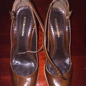 BCBGMaxAzria Shoes - BCBG MAX AZARIA HEELS