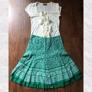 Apt. 9 Dresses & Skirts - ❌FINAL PRICE ❌ Gorgeous Apt. 9 Skirt with Sequins