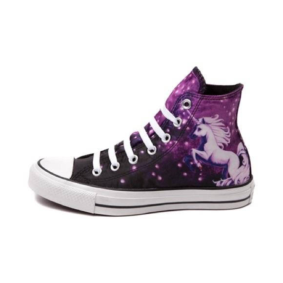 67c873dddea7 Converse Other - Unicorn Converse