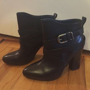 Belle by Sigerson Morrison Shoes - Belle by Sigerson Morrison booties