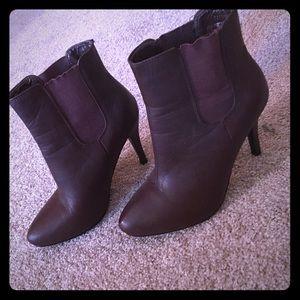 Head Over Heels Shoes - High heel boots