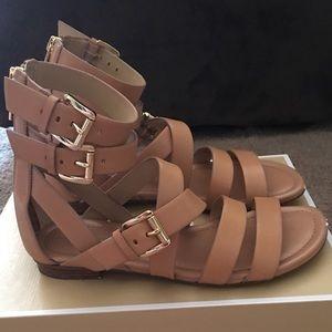 d4dbc9bd947 MICHAEL Michael Kors Shoes - Michael Kors Jocelyn Sandal