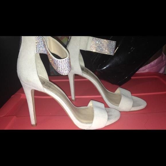 6ad2fd3bc5b Vince Camuto Light Pink High Heel Sandals