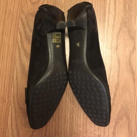 Do Eu Sized Shoes Run Narrow