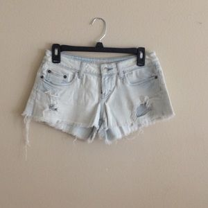 R. Jeans size 3 shorts