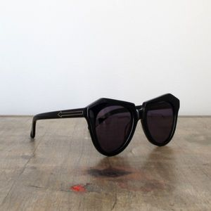 Karen Walker Accessories - Karen Walker Number One Black