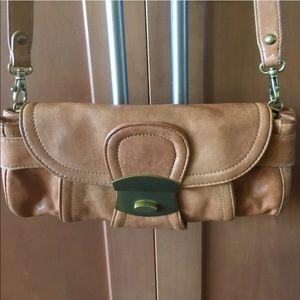 Kooba Handbags - Kooba cross body clutch