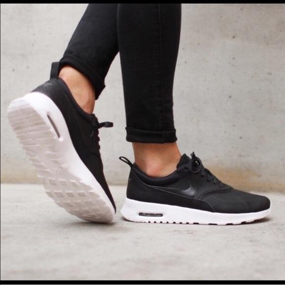 53eb126a0a Nike Shoes | Air Max Thea Prm | Poshmark