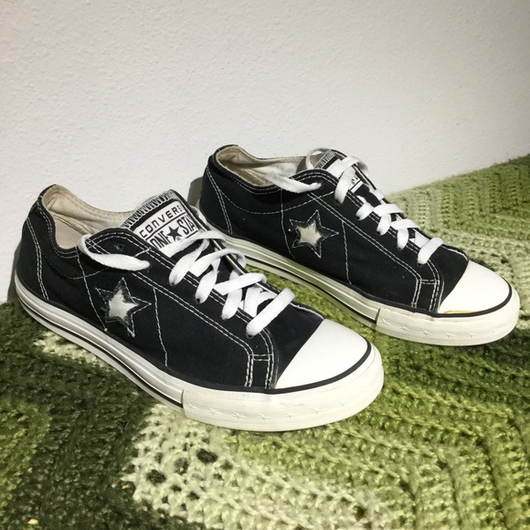 converse one star 8.5