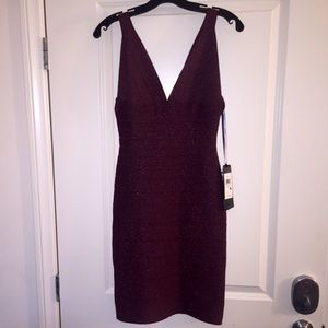 New with tags- Herve Leger dress