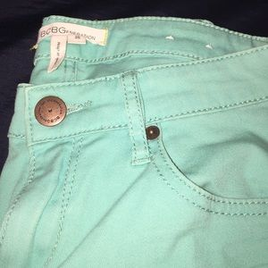 Mint Jeans from BCBG Generation!!