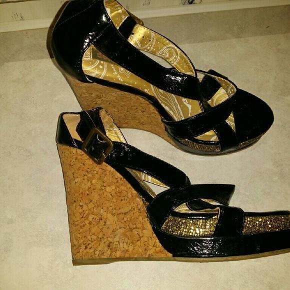 76 dollhouse shoes sassy dollhouse wedge heels
