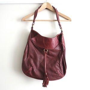 SUNDAY SALE Steven Alan leather shoulder bag