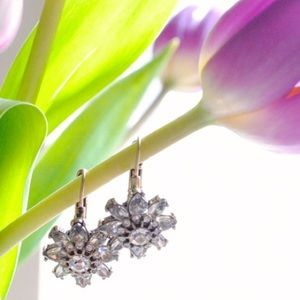Chloe + Isabel Jewelry - Mirabelle Drop Earrings