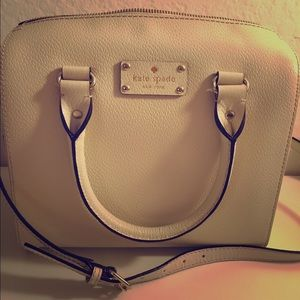 Kate spade alessa wellesley wkru1743 in porcelain