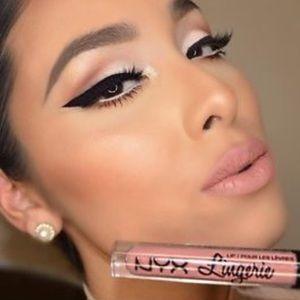 🆕 NYX Bedtime Flirt Lingerie Lipstick Sealed