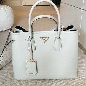 prada handbags prices - Prada saffiano bag on Poshmark