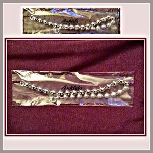 Jewelry - Anklet📿