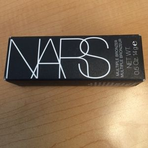 Other - Nars multiple bronzer color Malaysia