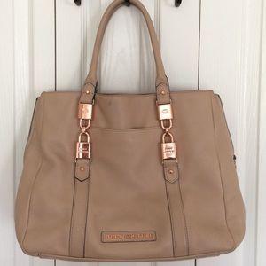 Juicy Couture genuine leather handbag