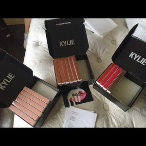 Other - KYLIE JENNER LIPKITS (VARIETY OF COLORS)