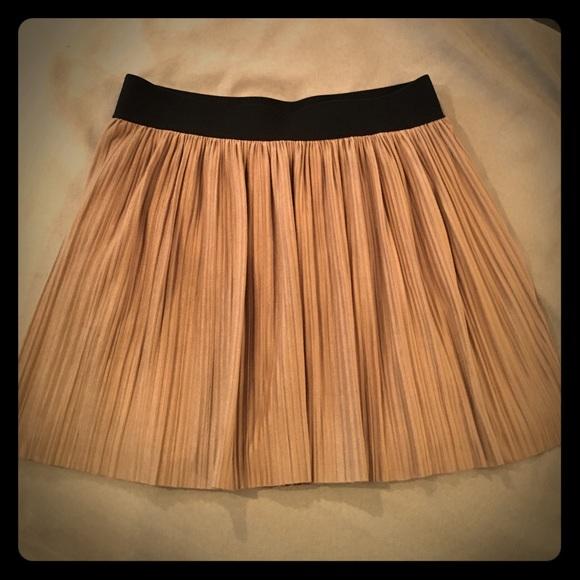 7f19c18ea6 BCBGMaxAzria Dresses & Skirts - BCBG MAX AZRIA Kaysa Faux Suede Mini Skirt