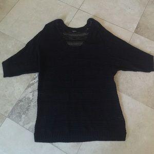 Torrid Black Top Size 2