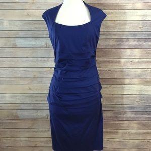 NWOT Ruffled Dress