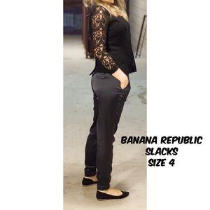 Banana Republic Pants - Banana Republic Pants Size 4