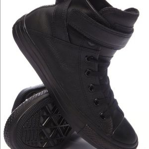 b68ca271d122 Converse Shoes - Converse chuck Taylor Brea leather sneaker